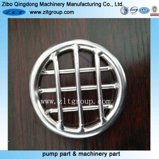 Stainless Steel 316 Machinery Parts Machining Parts with CNC Machining