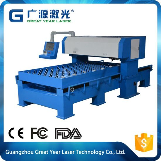 Manufacturer Laser Cutting Machine Price in Guangzhou pictures & photos