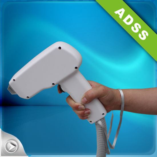 Hair Salon Equipment /Diode Laser Permanent Hair Removal pictures & photos