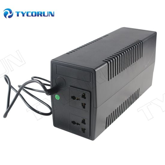 Tycorun DC Mini UPS Online Power Supply Portable UPS for Home