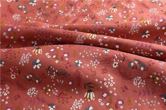 Spot Cashmere, Polyester Check Printing Fabric, Single-Sided Velvet Volume, Loop Velvet Fabric