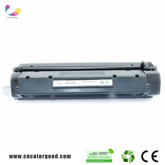 Supplier Wholesale Price Ep26 Toner Cartridge for Canon Printer Consumable pictures & photos