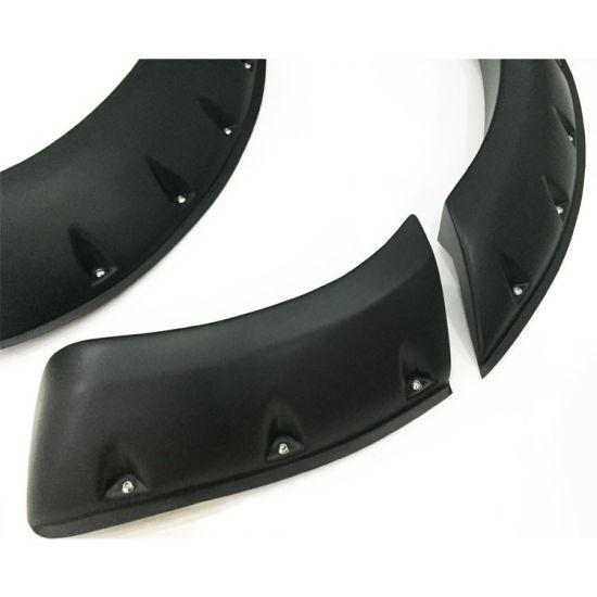 Telawei 4X4 Fender Flares Wheel Arch for Hilux Vigo