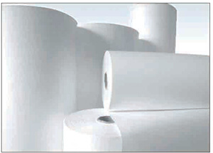 Non Woven Filter Fabric for Dam Polyester Non Woven Needle Spunched pictures & photos