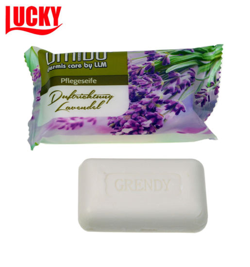 Colorful Harmony Fruity Soap for Hotel Supply Daily Use