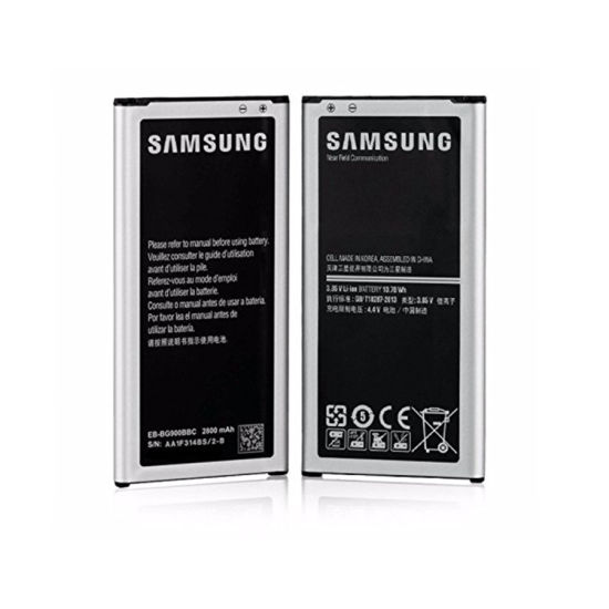 Real Capacity Factory Price Smartphone Battery for Samsung Galaxy S5 pictures & photos