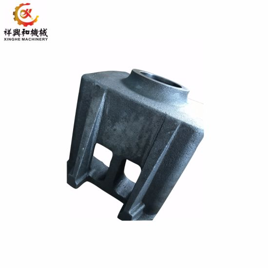 OEM Casting Iron Pump Body by Cast Iron pictures & photos