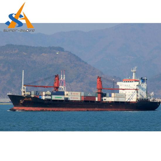 37000dwt Bulk Carrier Cargo Ship