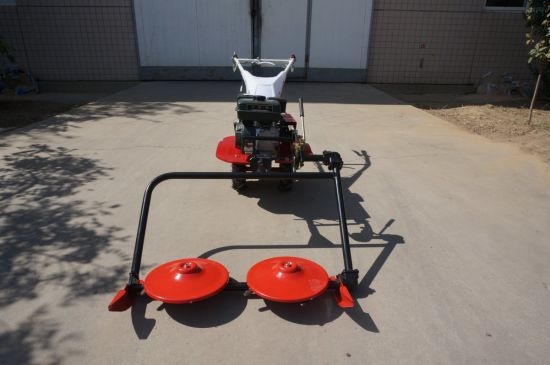 Rotary Mower for Cultivator