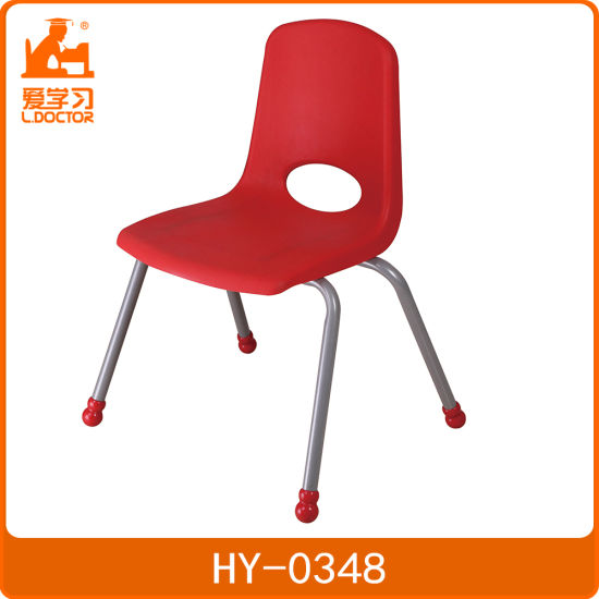 china cheap modern furniture design branded plastic chair school