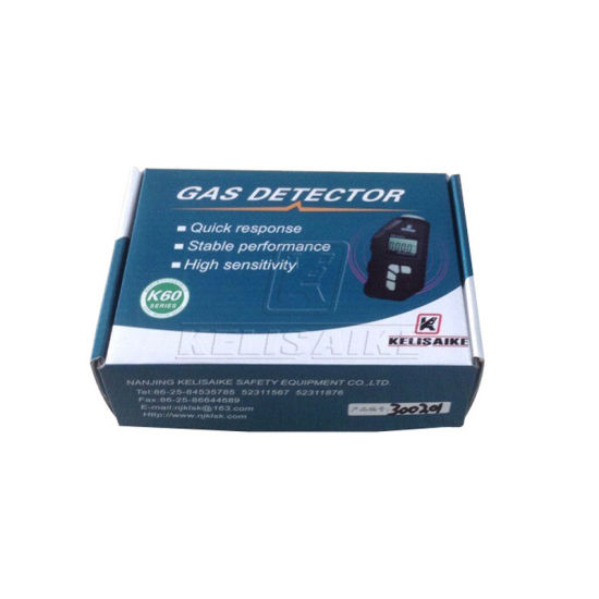 High Quality Industry Gas Detector for Co Gas Leaking Monitoring pictures & photos