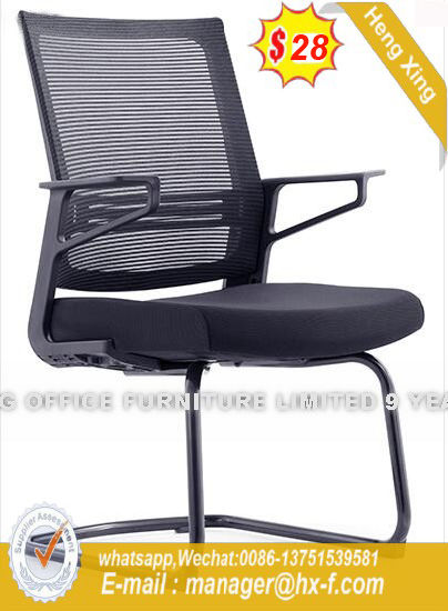 High Back Office Furniture Mesh Chrome Metal Base Office Chair (HX-YY009A) pictures & photos