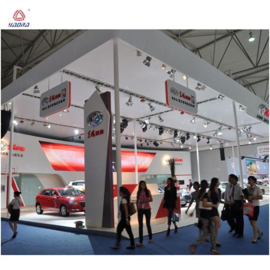 China Best Seller Spigot Lowes Roof Aluminum Trusses Used Lighting ...