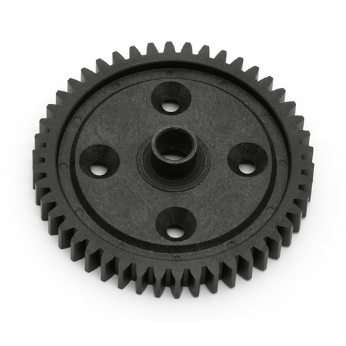 Auto Toy Parts Plastic Shifted Gears Brackets Injection Mould