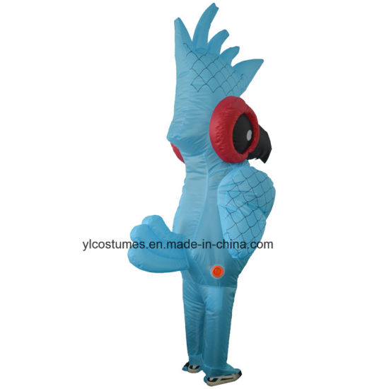 New Arrival Giant Best Selling Inflatable Parrot Costume for Party  sc 1 st  Yiwu Yelong Costumes Factory & China New Arrival Giant Best Selling Inflatable Parrot Costume for ...