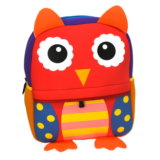 ab0406083cdc New Cute Kids School Bags Cartoon Mini Backpack Toy for Kindergarten Boy  Girl Baby Children′s Gift Student Lovely Schoolbag