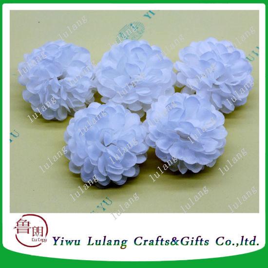 China artificial flower silk clove daisy spherical heads bulk home artificial flower silk clove daisy spherical heads bulk home wedding mightylinksfo