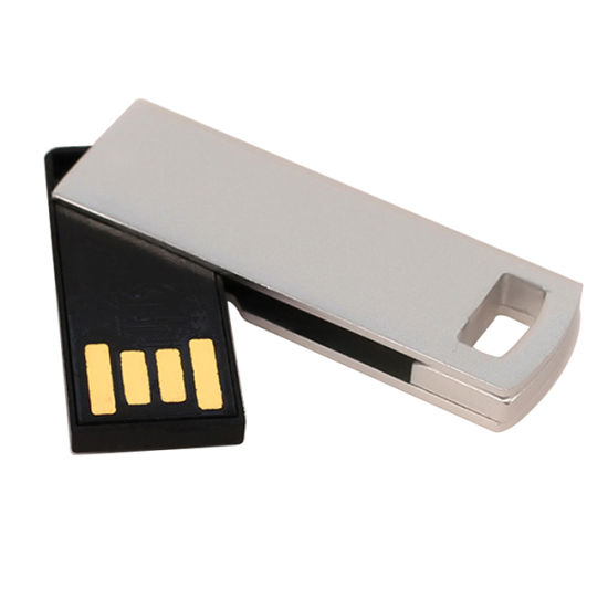 Most Popular Promotion Gift Classic Plastic USB Flash Drive with Good Price pictures & photos
