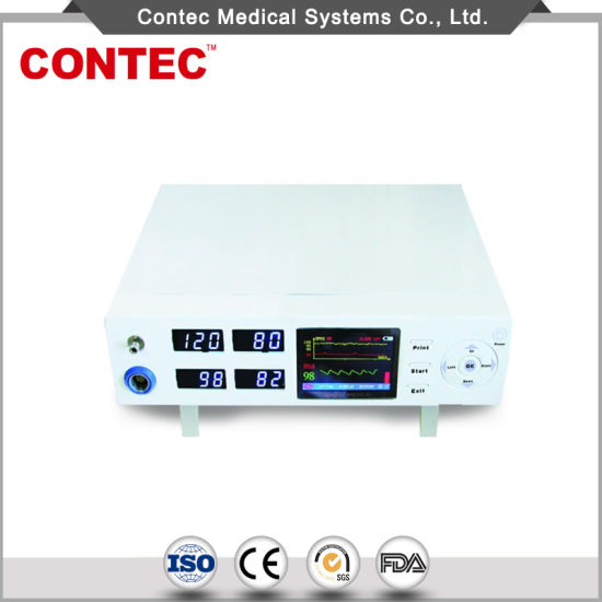 Hospital Equipment Vital Signs Patient Monitor/ Bedside Blood Pressure Monitor