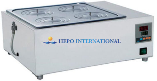 OEM Factory Price Constant Temperature Water Bath (HP-WB2L8H) pictures & photos