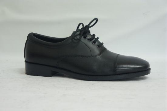 Man Italian Designer Wedding Loafer Genuine Leather Dress Shoes for Men