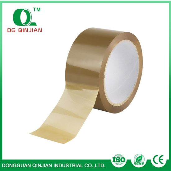OEM Water-Proof Printed Colored Adhesive Tape pictures & photos