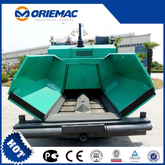 8m Concrete Paver Machine RP803