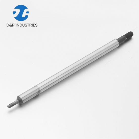 Steel Shock Absorber Hydraulic Piston Rod #35, Piston Rod