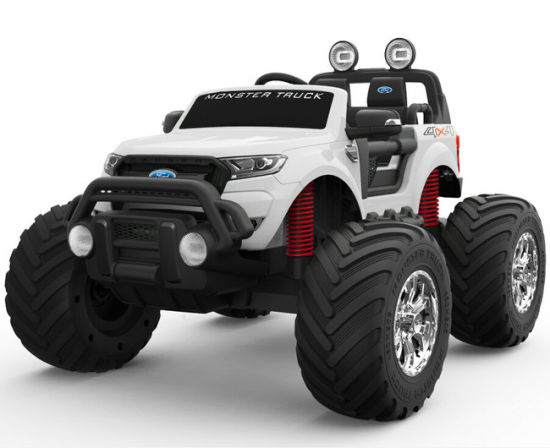 Ford Ranger Monster Truck Licensed Kids Electric Toy Ride on Car pictures & photos