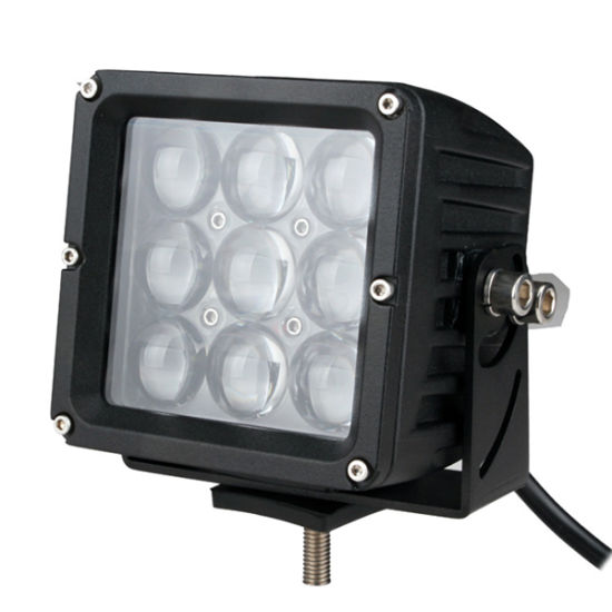 4inch 45W LED Work Lights pictures & photos