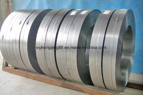 Prime Non-Oriented Electrical Steel Coil
