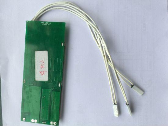 (PCBA) 36V BMS for 10cell Li-ion Battery