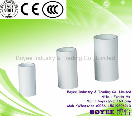 PVC Electrical Cable Conduit Fittings Connector PVC Pipe Fittings