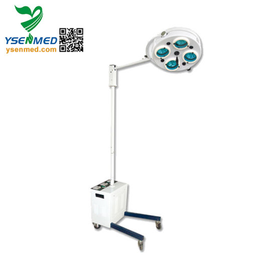 Ysot04L1 Medical Hospital Ot Light Surgical AC/DC Operating Lamp pictures & photos