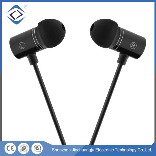 51ab147fe74 Mobile Phone 3.5mm Stereo Wired Earphone Wholesale in Ear Headphones