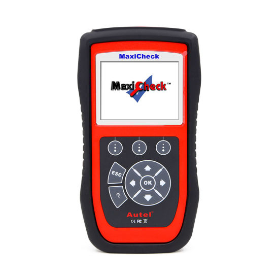 Autel Maxicheck Epb Diagnostic Tool Obdii/Eobd Scanner Coder Reader Reads and Clears Epb/Sbc Trouble Codes Auto Scanner pictures & photos