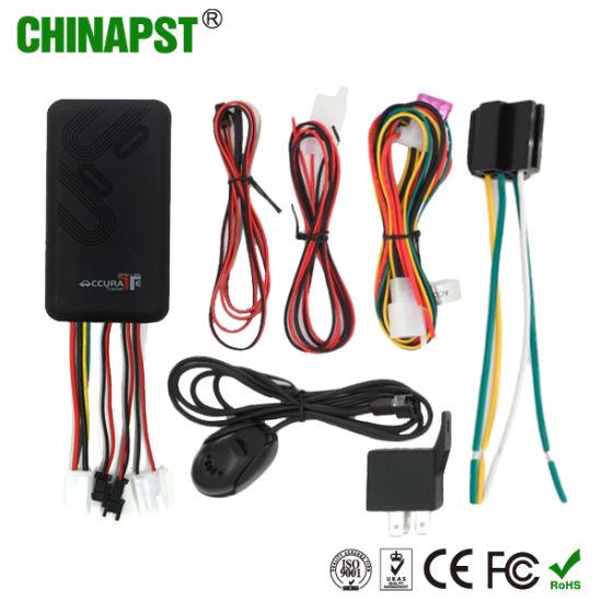 China Best Price Waterproof Vehicle GPS Tracker (PST-GT06
