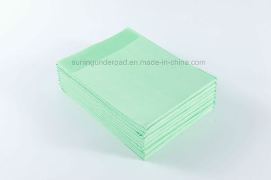 Hot Sell Adult Incontinence Underpad, Disposable Incontinence Pad pictures & photos