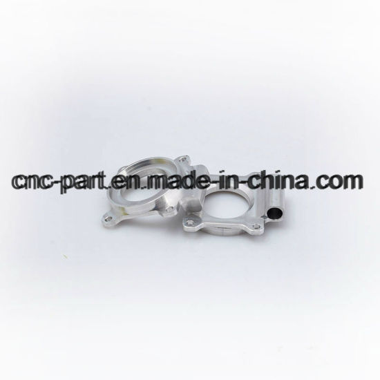 Ticn Plated Metal CNC Turning Parts for Camera pictures & photos