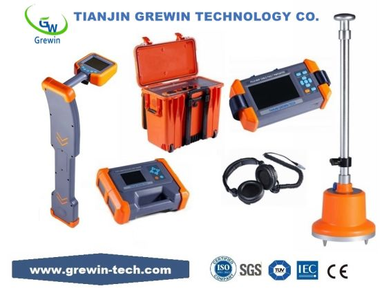 Grewin 32kv DC Hv Generator Cable Tester Fault Location Test Equipment for Cable Faulty