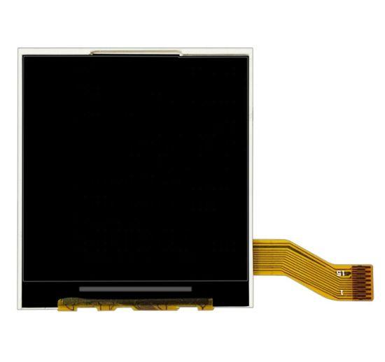 Custom Size Ordinary Yellow Bottom + IPS Smooth Sphygmomanometer LCD Display