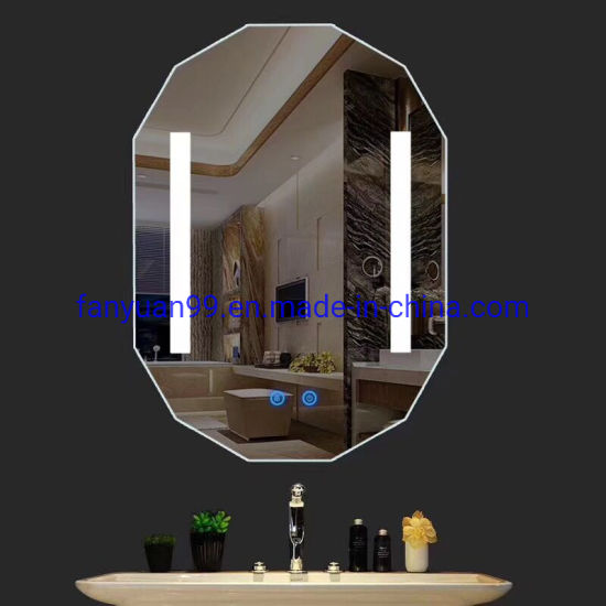 High Quality of Frame Mirror/Fashion Mirror/Decorative Mirror Supplier