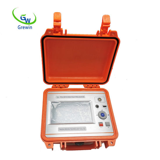 Transmission Line Power Underground Cable Fault Locator 100km