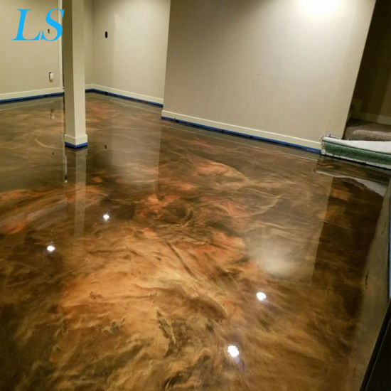 China Whole 2 Part Epoxy Resin