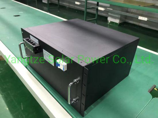 LiFePO4 12V 150ah 300ah 48V Lithium Battery for Solar System