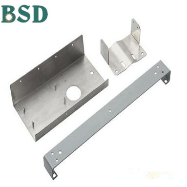 OEM Sheet Metal Stamping for Electronic Products