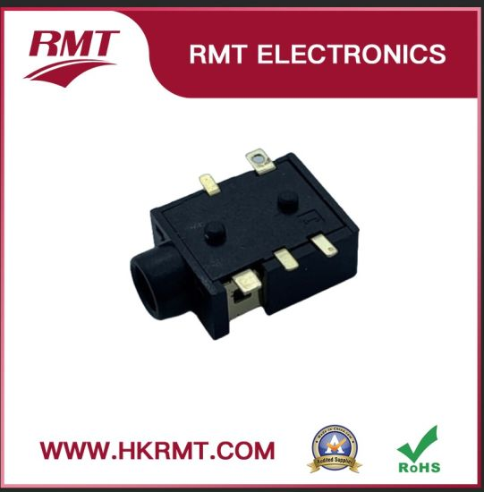 3.5 Phone Jack for Medical Equipment (RMT-PJ30650)