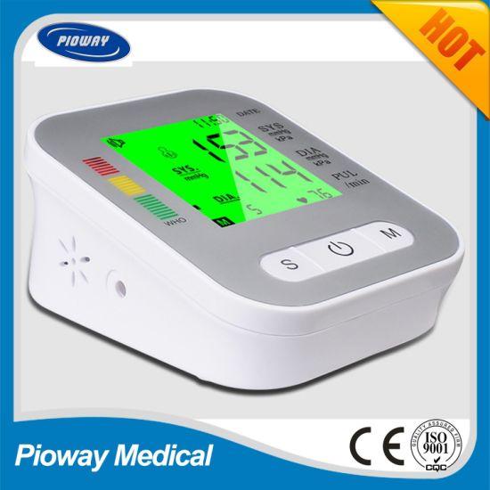 Digital Blood Pressure Monitor, Electronic Sphygmomanometer (B05)