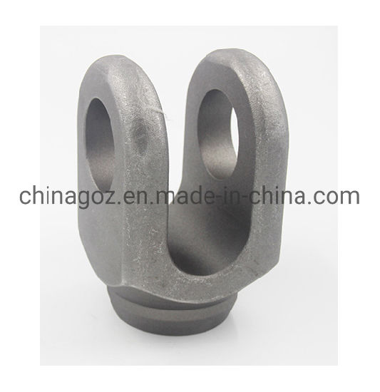 Machinery Spare Parts/Construction Machinery Parts/Engineering Machining Parts/Forging Parts