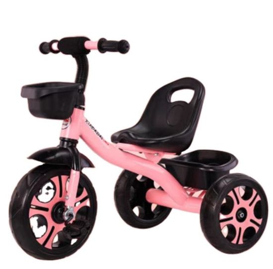 Manufacture High Quality Kids Tricycle Children Tricycle for Baby
